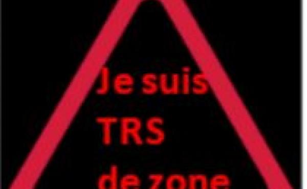 Je suis actuellement TRS titulaire d'une zone