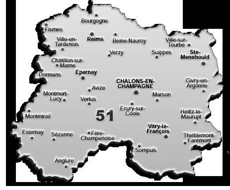 Statistiques mouvement snuipp fsu 51 for Ville du 51