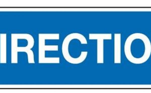 POSTES DE DIRECTION