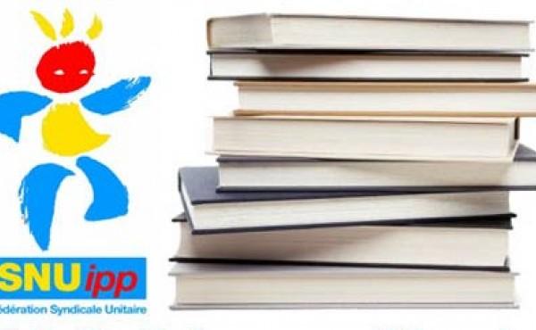 Les documents proposés par le SNUipp-FSU 70