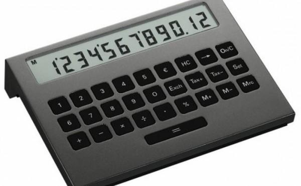 Calculateur de barême