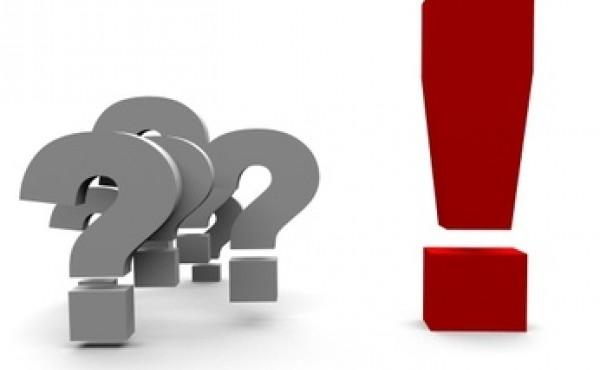 Questions diverses et cas particuliers